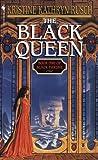 The Black Queen (Black Throne, Book 1)