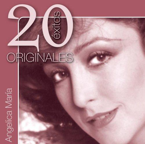Angelica Maria - Mi Historia 20 Exitos - Zortam Music