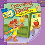 Traveling Bear and the Brass Bell | Christian Joseph Hainsworth