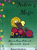 Nature's Music (The Musical Colors Rhyming Story Coloring Book Series)
