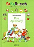 img - for Das Apfelpony. book / textbook / text book