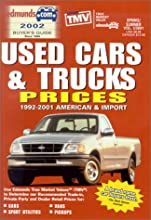 Edmund39s Used Cars amp Trucks Prices 2002 Spring amp Summer Edmund39s Used Cars amp Trucks Buyer39s