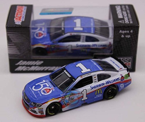 jamie-mcmurray-2016-sherwin-williams-164-nascar-diecast-by-lionel-racing
