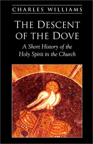 The Descent of the Dove PDF