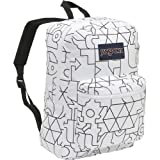 JanSport Super G - Lined Out Classics Series Daypack