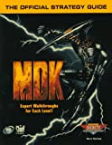 MDK: The Official Strategy Guide (076151063X) by Farkas, Bart
