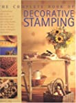The Complete Book of Decorative Stamp...