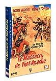echange, troc Le Massacre de fort Apache