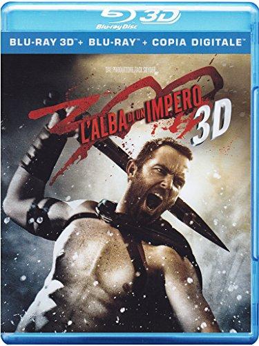 300 - L'alba di un impero(2D+3D) [3D Blu-ray] [IT Import]