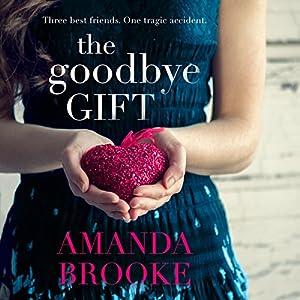 The Goodbye Gift Audiobook