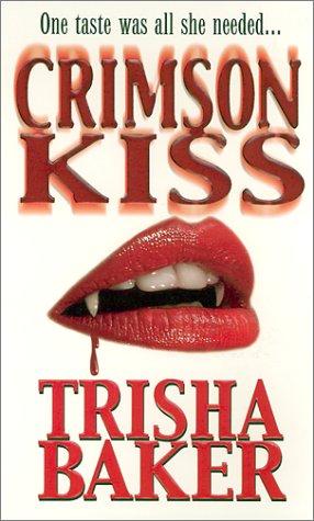 Crimson Kiss (Pinnacle horror)