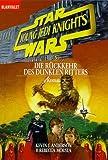 Star Wars. Young Jedi Knights 5. R�ckkehr des dunklen Ritters.
