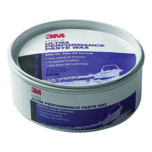 3M 09030 Marine Ultra Performance Paste Wax