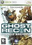 echange, troc Tom Clancy's Ghost Recon: Advanced Warfighter (Xbox 360) [import anglais]