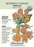 Butterfly Flower Seeds - .20 grams - Organic