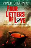 img - for Four Letters of Love (Profundity of Love) book / textbook / text book