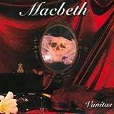 Vanitas by Macbeth (2001-10-08)
