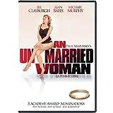An Unmarried Woman ~ Jill Clayburgh