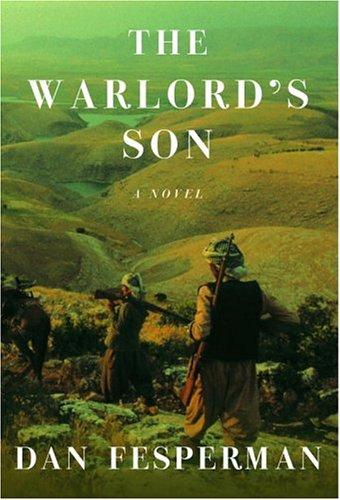 The Warlord's Son, DAN FESPERMAN