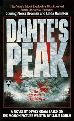 Dante's Peak, Dewey Gram, Leslie Bohem