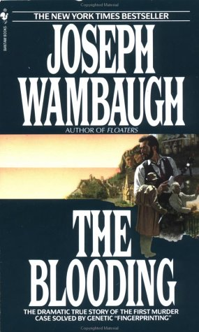 The Blooding, JOSEPH WAMBAUGH