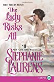 Stephanie Laurens The Lady Risks All
