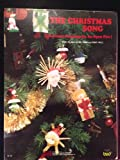 img - for The Christmas Song [Chestnuts Roasting On An Open Fire] (Sheet Music) book / textbook / text book
