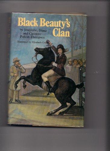 Black Beauty's Clan PDF