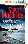 The Missing and the Dead (Logan McRae...