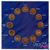 monedas para coleccionistas: Europa artículo: 5 Cent-Casa de la Moneda todas 12 países ab 1999 Stempelglanz Stgl...