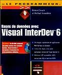 Bases de donn�es avec Visual InterDev...