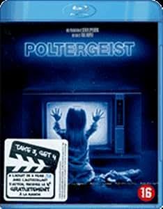 Poltergeist [Blu-ray] [Import belge]