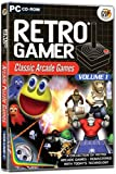 Classic Arcade Games 1 (PC)