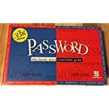 Password The Classic Word Association Game 35th Anniversary