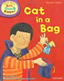 Phonics 2 Cat In A Bag (Oxford Reading Tree Read with Biff, Chip, and Kipper)
