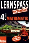 Lernspass intensiv - Mathematik 4. Kl...