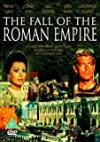 The Fall Of The Roman Empire [DVD] [1964]