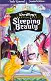 Sleeping Beauty (Fully Restored Limited Edition) (Walt Disney's Masterpiece)  [VHS]