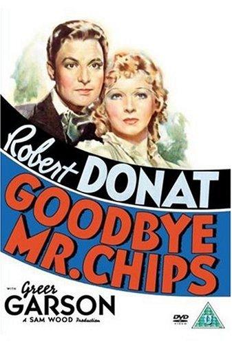 Goodbye, Mr. Chips (1939) [UK Import]
