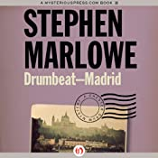 Drumbeat - Madrid | [Stephen Marlowe]
