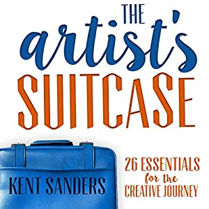 The Artist's Suitcase Audiobook