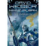 "Nimue Alban, Band 5: Die Invasionvon ""David Weber"""