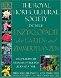 Die neue Enzyklopädie der Garten- und Zimmerpflanzen. (3831000166) by Christopher Brickell