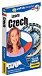 Talk Now! Learn Czech - Beginning Level
