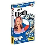 Talk Now! Learn Czech – Beginning Level [Old Version]