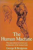 Free The Human Machine Ebook & PDF Download