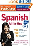 McGraw-Hill's PodClass Spanish All-in...