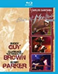 Carlos Santana Presents - Blues At Mo...