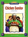 Chicken Sunday: Teacher's resource (Literacy & values)