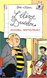 Ducobu instituteur !